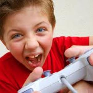 Are violent video games changing our kids.